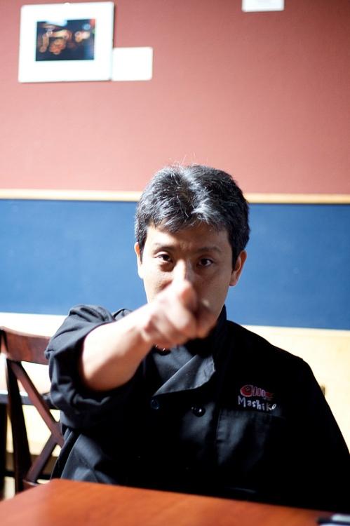 Hajime Sato IV