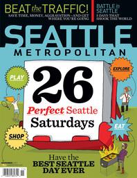Seattle Met 11-09