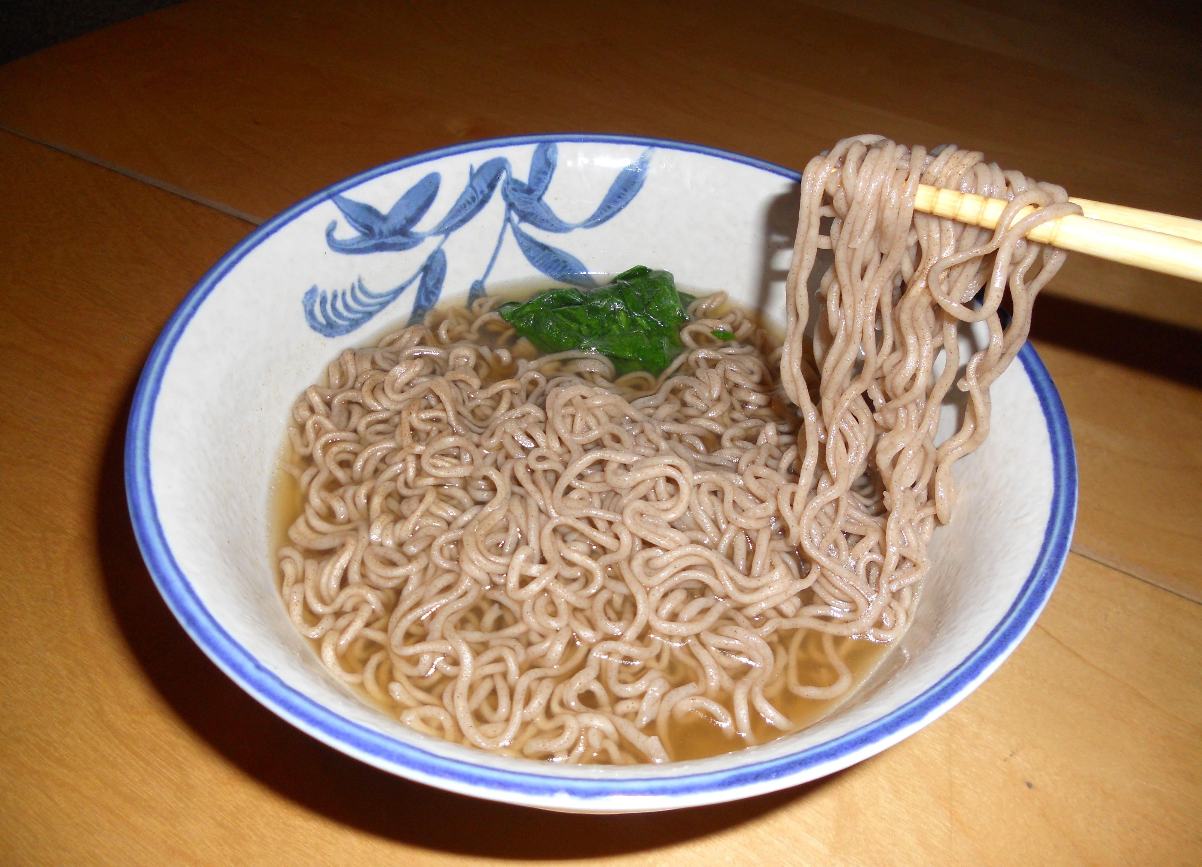 Toshikoshi Soba | sushiwhore.com